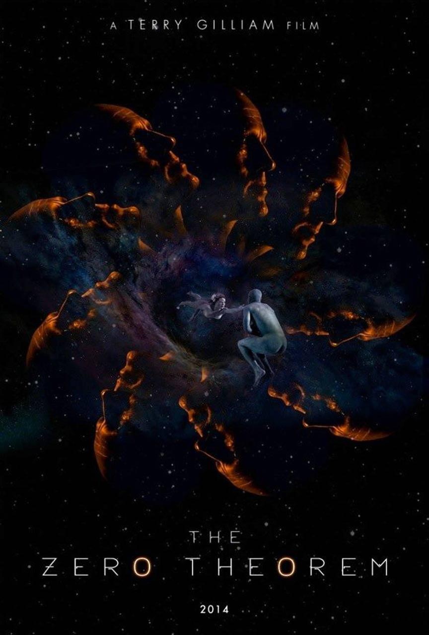 The Zero Theorem Poster #3