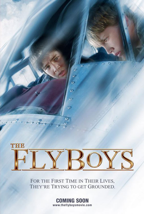 The Flyboys Poster #1