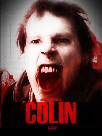 Colin Poster #2