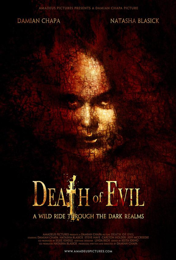 Death of Evil Poster #1