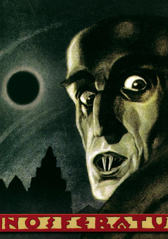 Nosferatu Poster #2