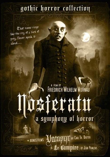 Nosferatu Poster #1