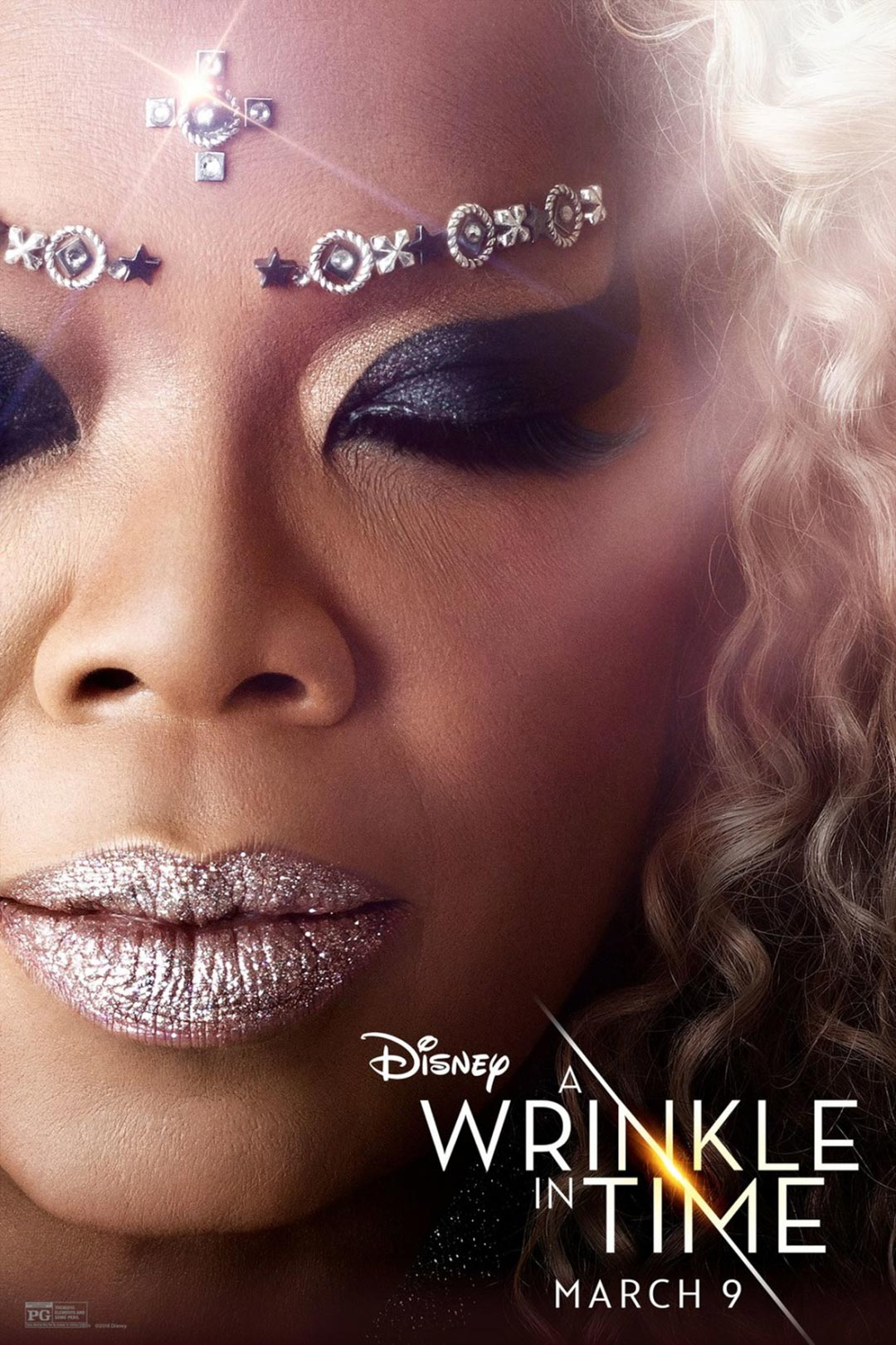 A Wrinkle in Time Poster #2