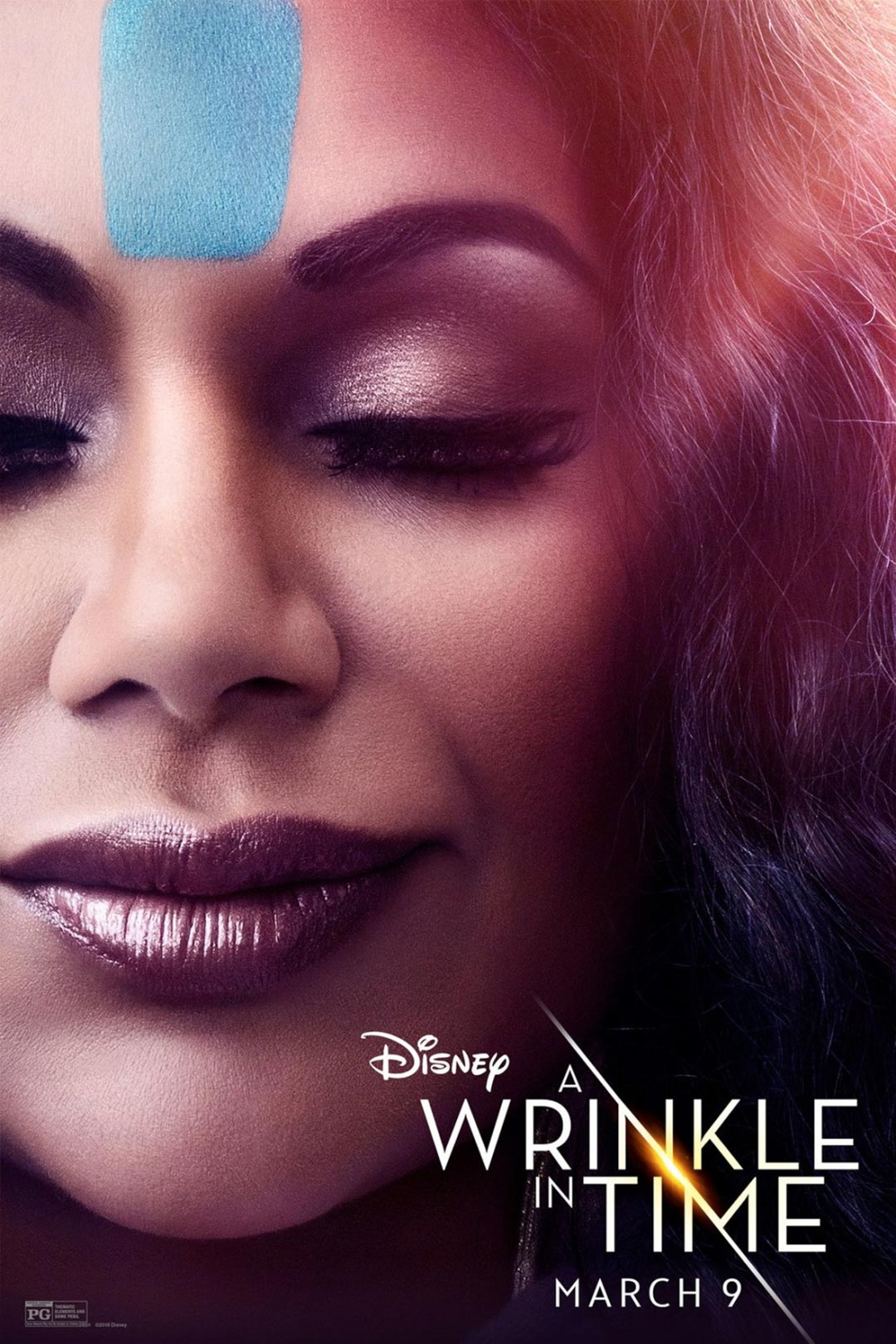 A Wrinkle in Time Poster #3
