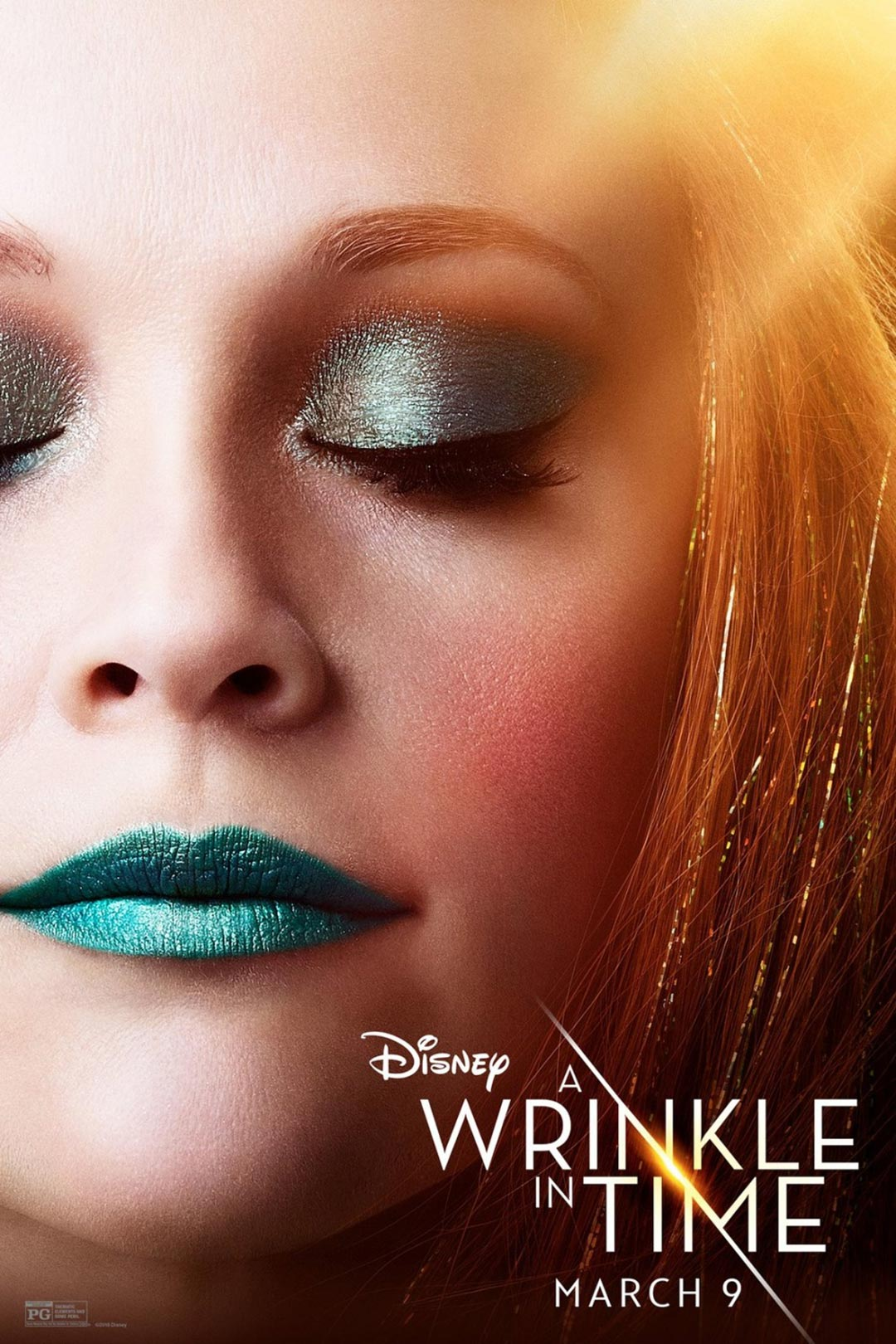 a wrinkle in time  2018  poster  1