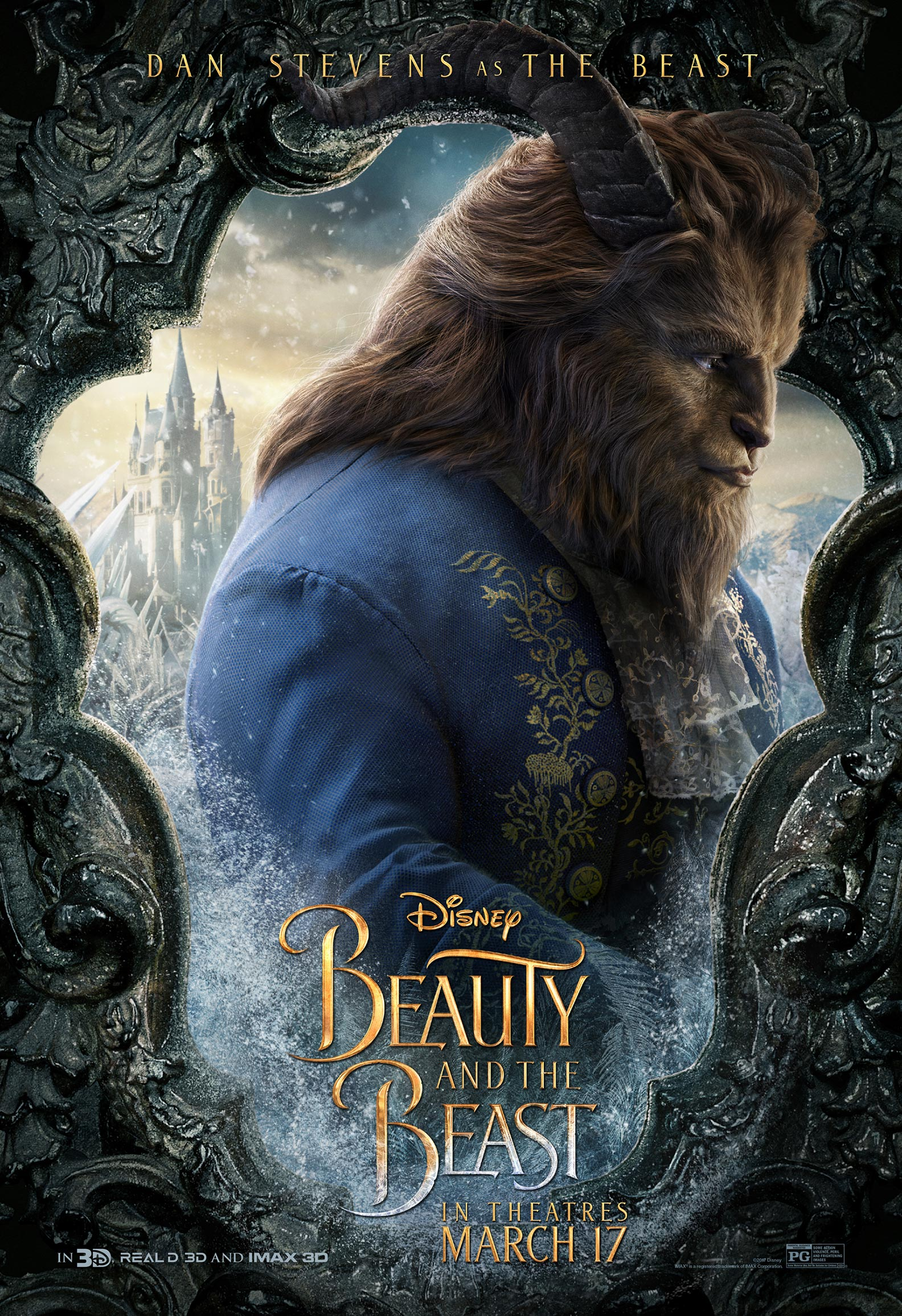Beauty And The Beast 2019 Besetzung