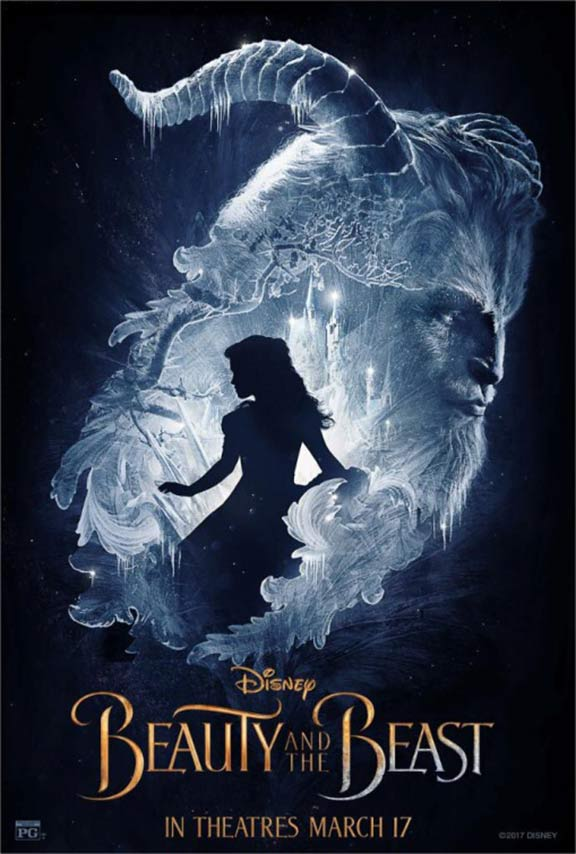Beauty and the Beast Poster #19