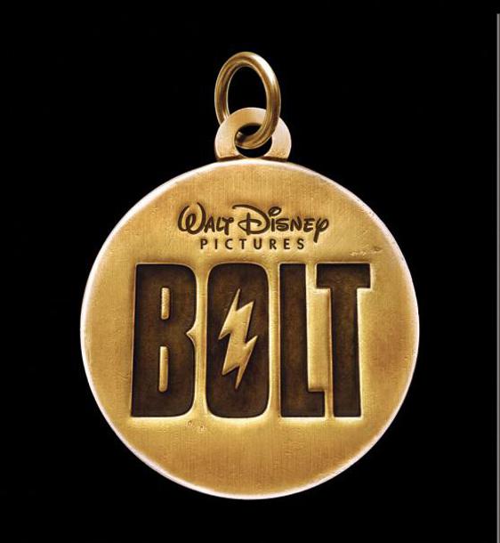 Bolt Poster #1