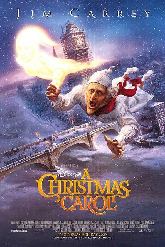 A Christmas Carol Poster #5