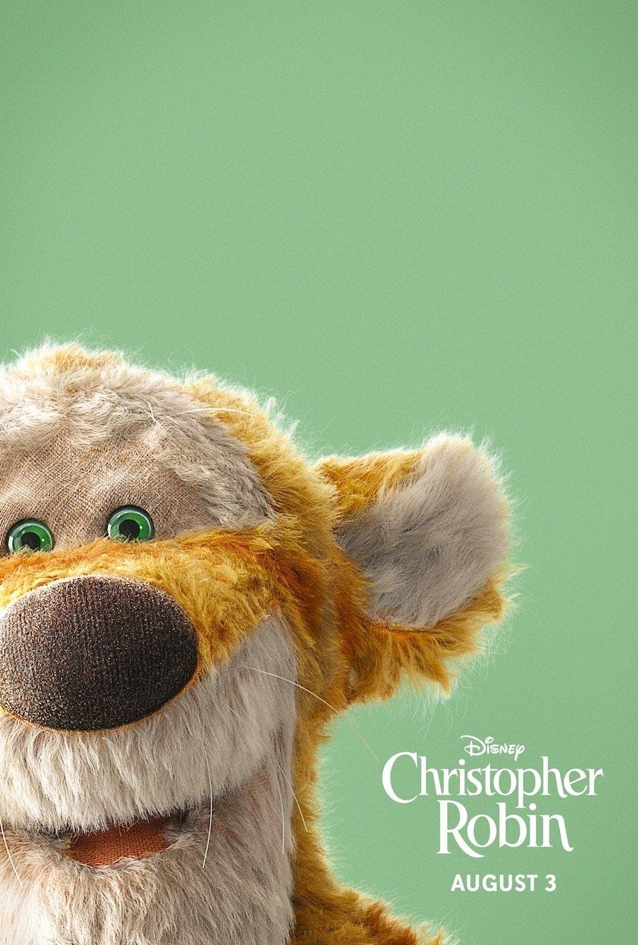 Christopher Robin Poster #3