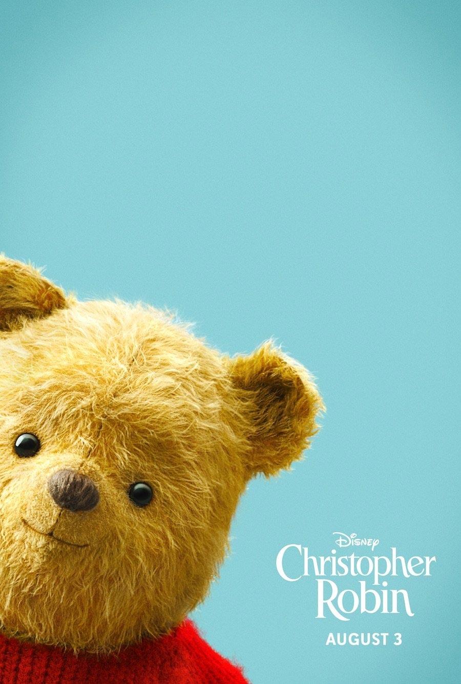 Christopher Robin Poster #5