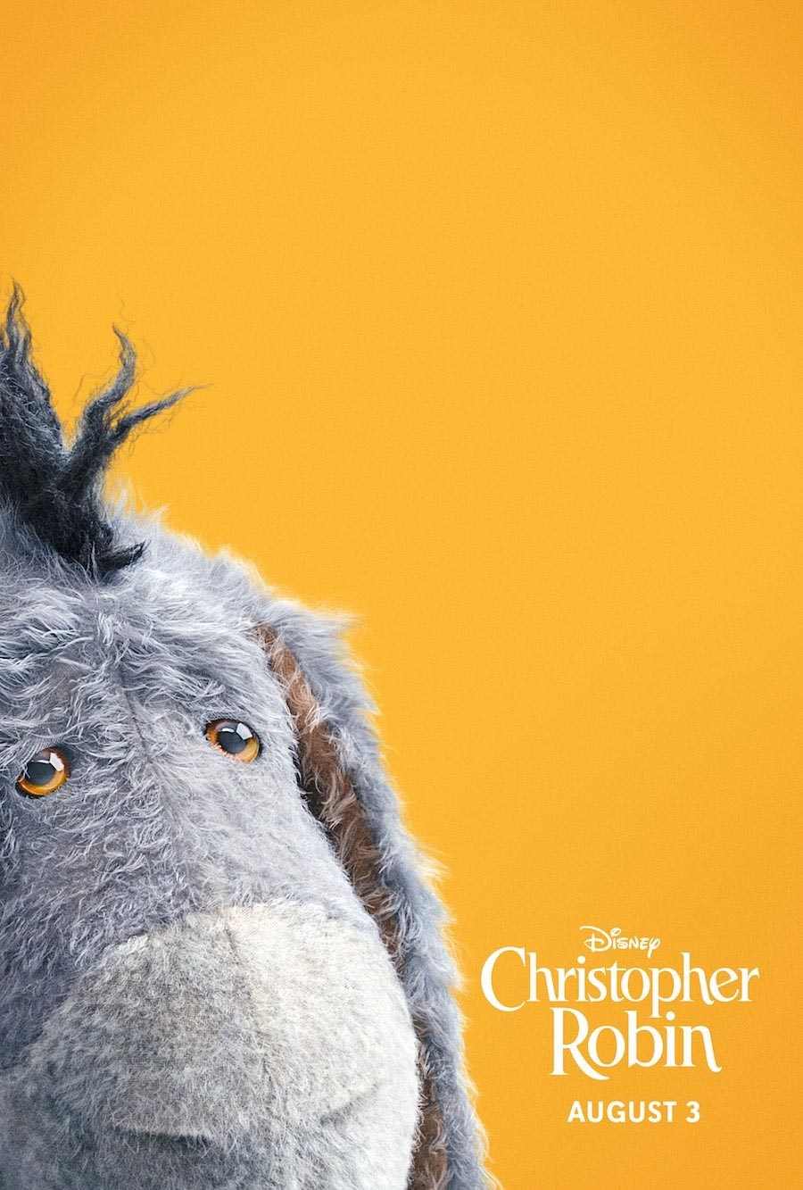 Christopher Robin Poster #6