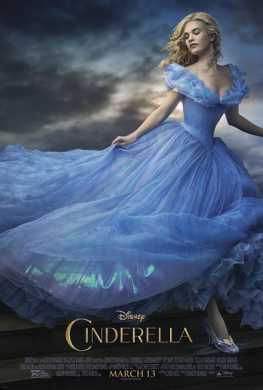 Cinderella Poster #2