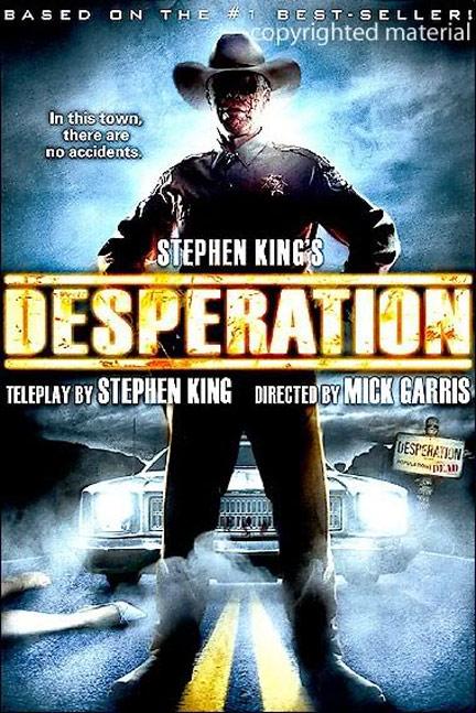 Desperation Poster #1