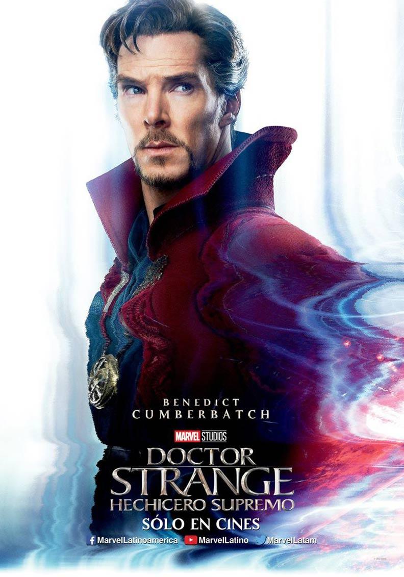 Doctor Strange Poster #11