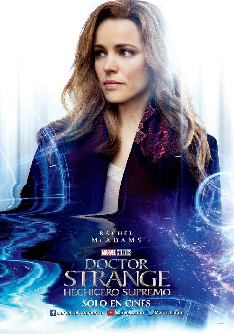 Doctor Strange Poster #12