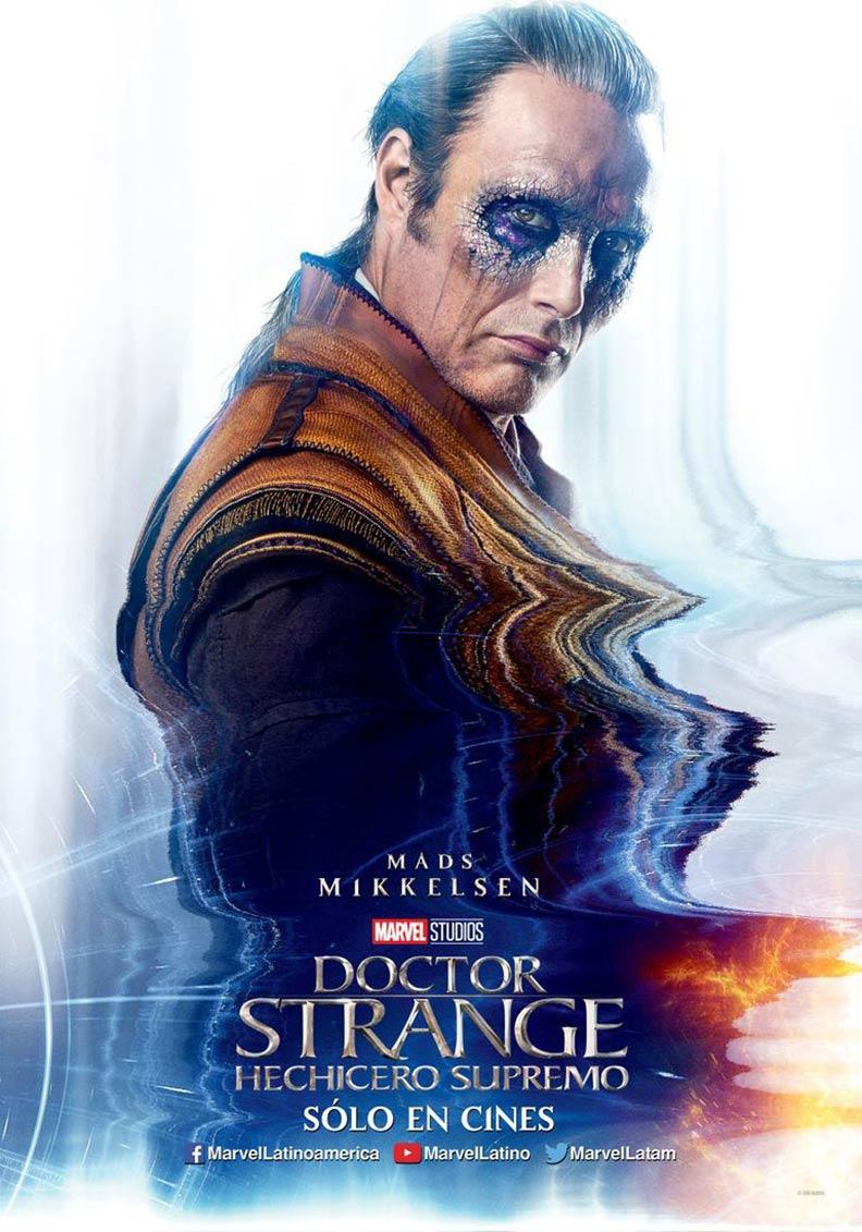 Doctor Strange Poster #14