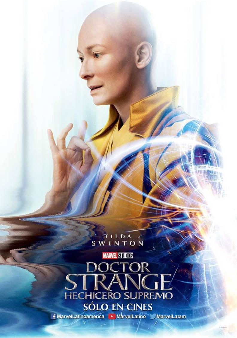 Doctor Strange Poster #15
