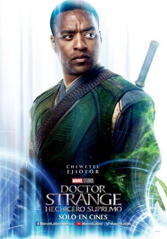 Doctor Strange Poster #16