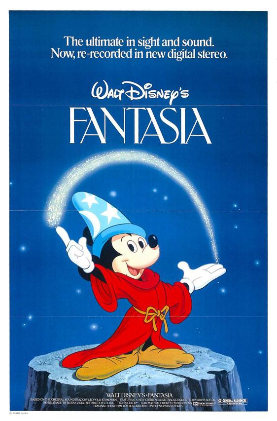 Fantasia Poster #5