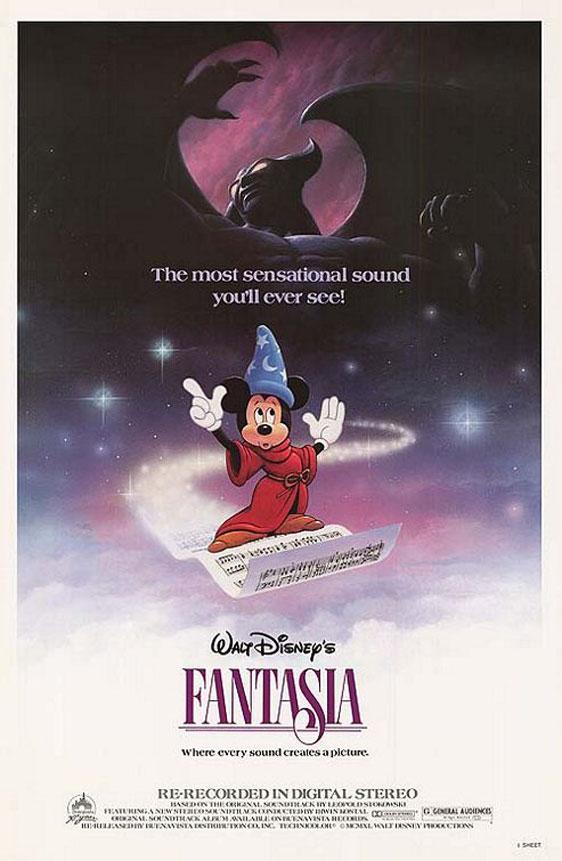 Fantasia Poster #8