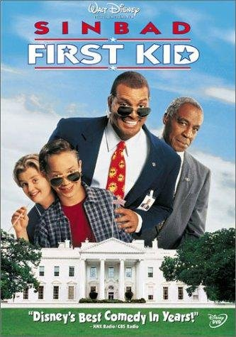 First Kid Poster #1