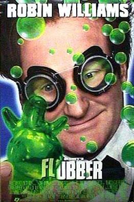 Flubber Poster #2