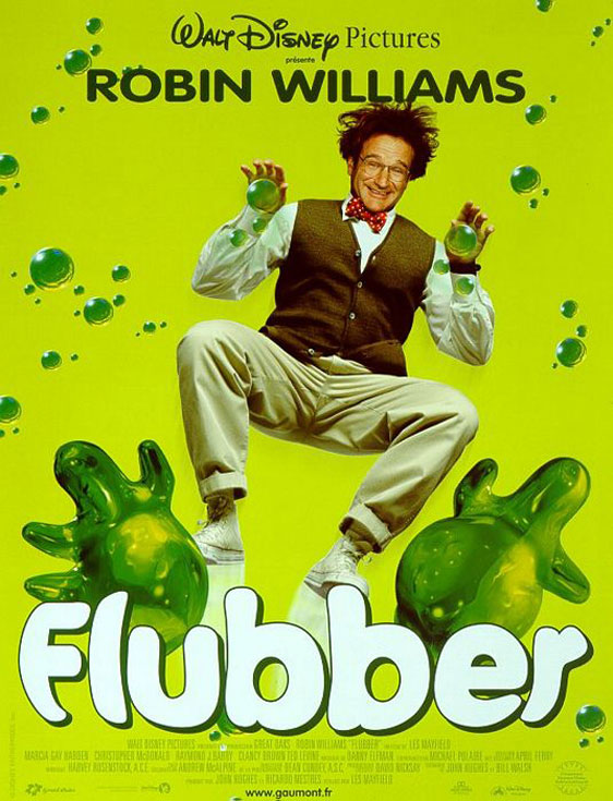 Image result for flubber (1997)