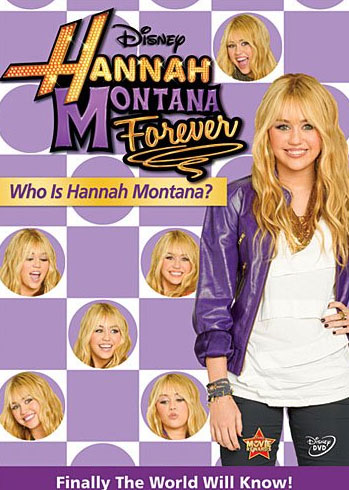 Hannah Montana: Who Is Hannah Montana Poster #1