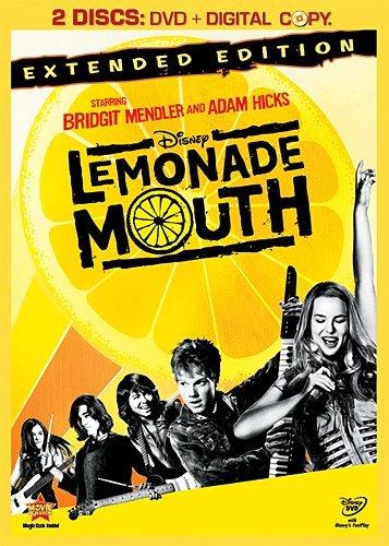 Lemonade Mouth Poster #1