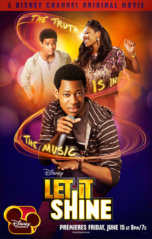 Let it Shine Poster #1