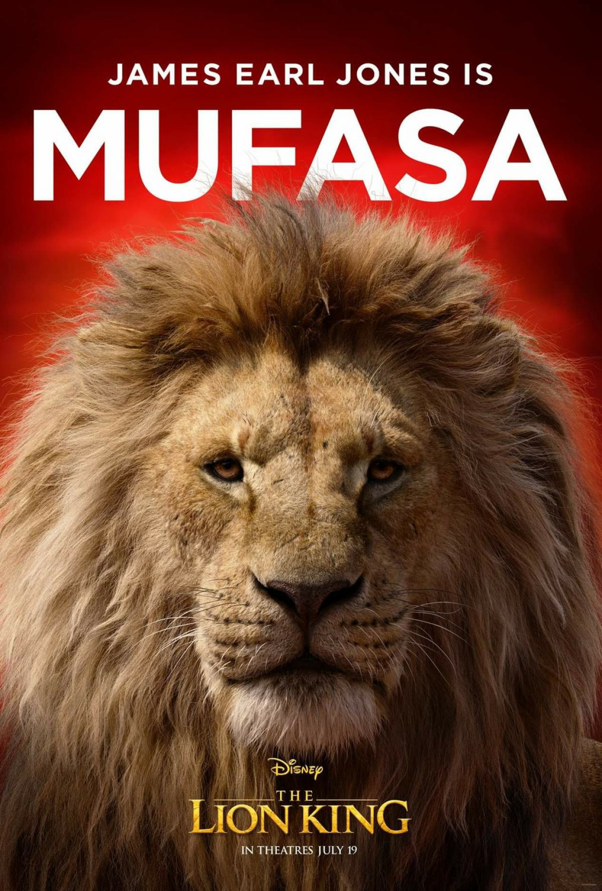 The Lion King Poster #4
