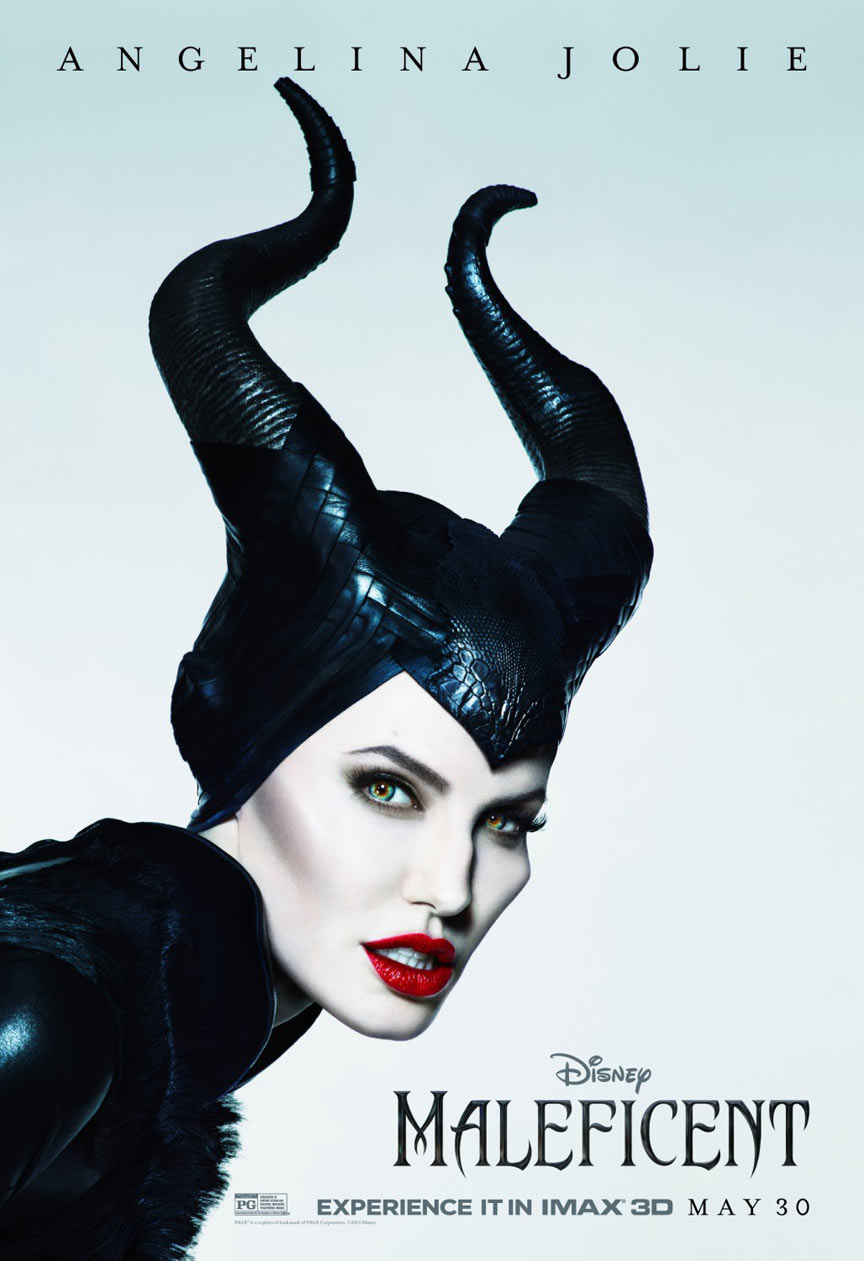 Maleficent Poster #14