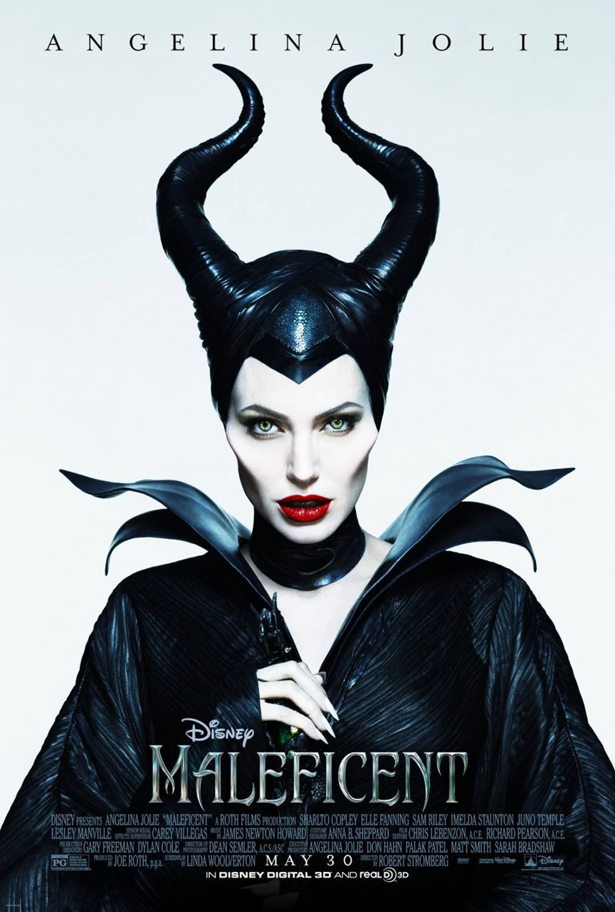 Maleficent Poster #3