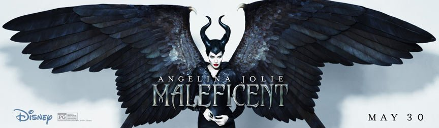 Maleficent Poster #4