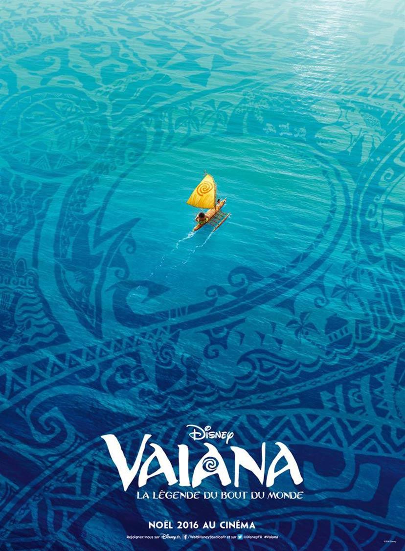 Moana Poster #2