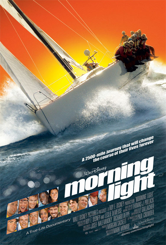 Morning Light Poster #1