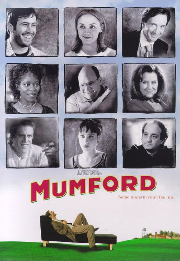 Mumford Poster #1