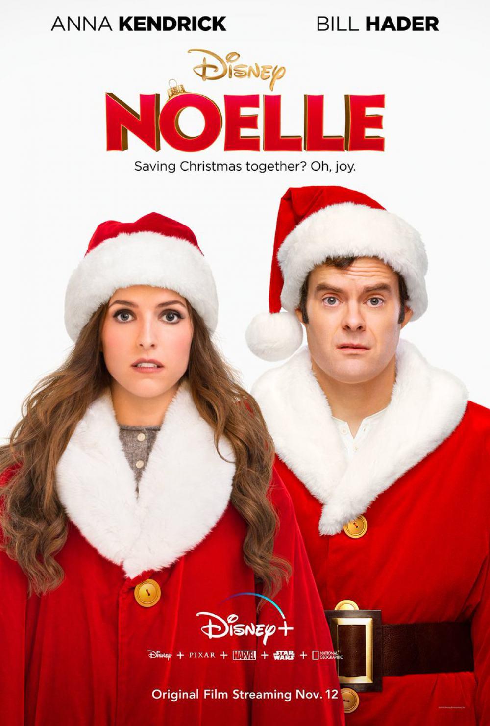Noelle Poster #1