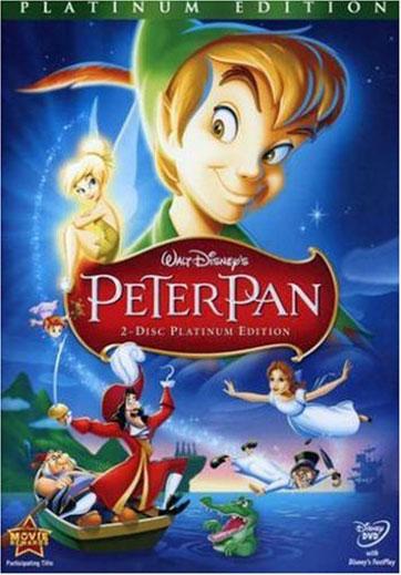 Peter Pan Poster #5