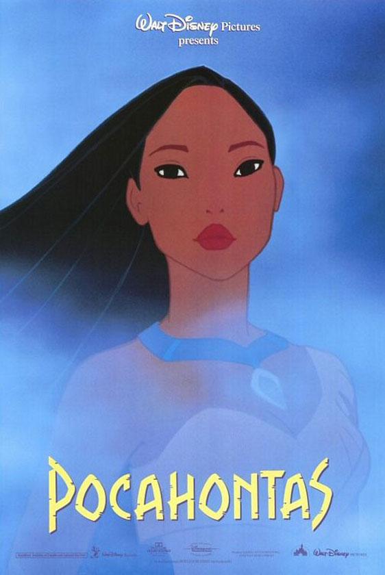 Pocahontas Poster #4