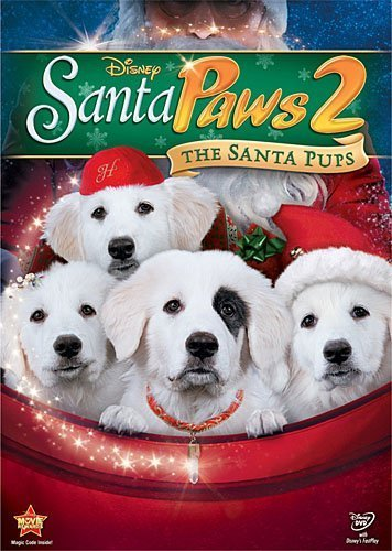 Santa Paws 2: The Santa Pups Poster #1