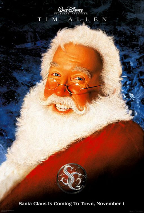 The Santa Clause 2 Poster #1