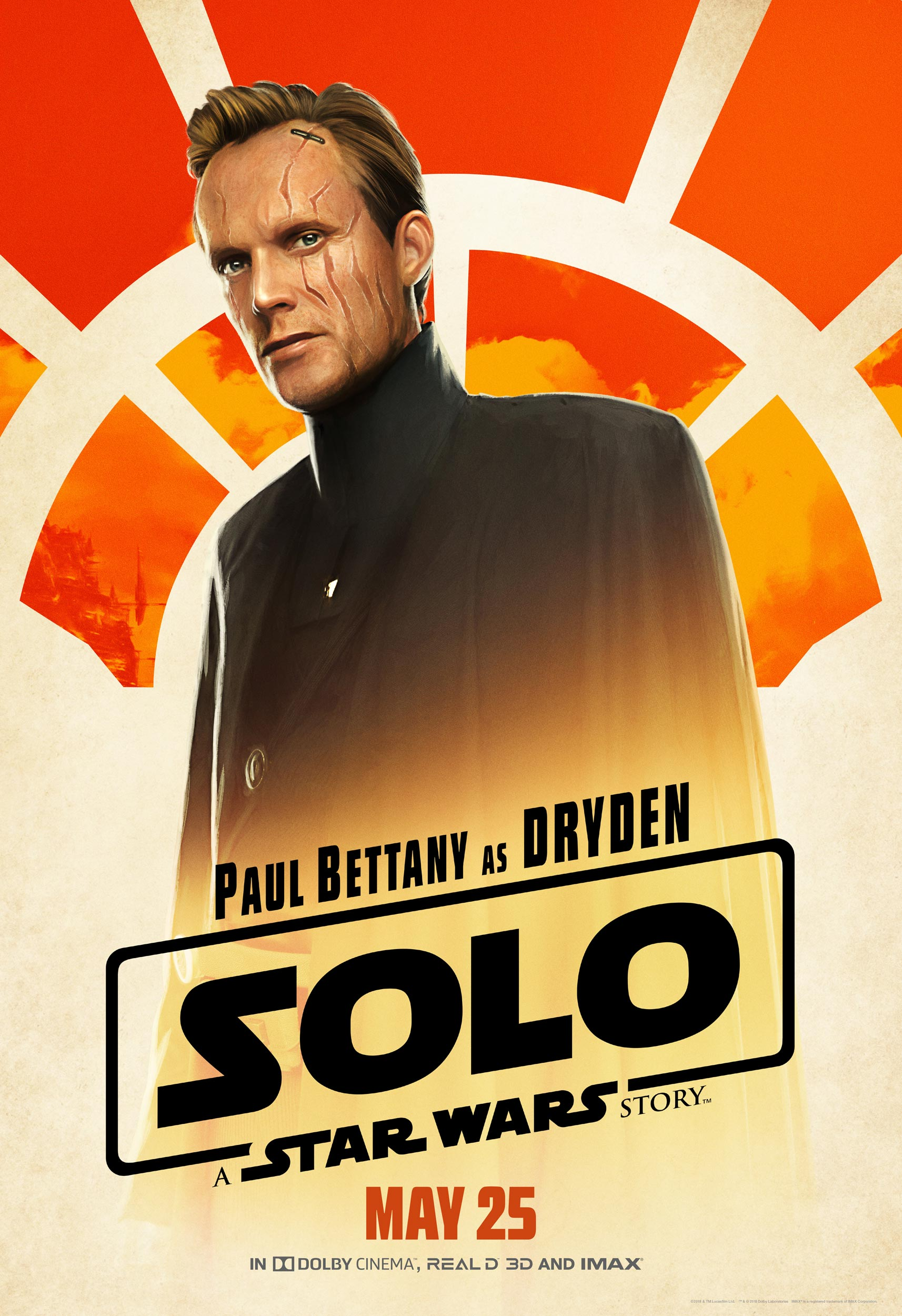 Solo: A Star Wars Story Poster #17