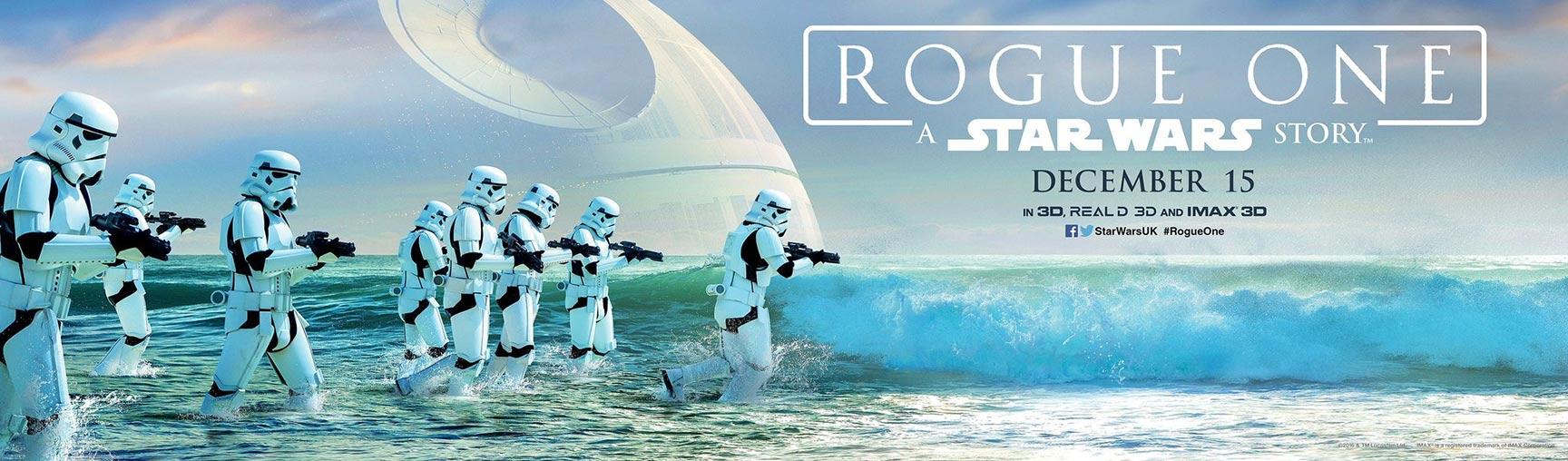 CRÍTICAS DE CINE . Star-wars-rogue-one-poster-14