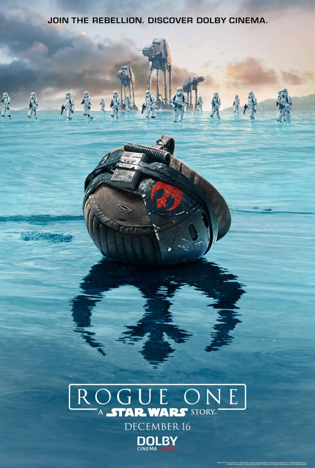 Rogue One: A Star Wars Story Poster #19