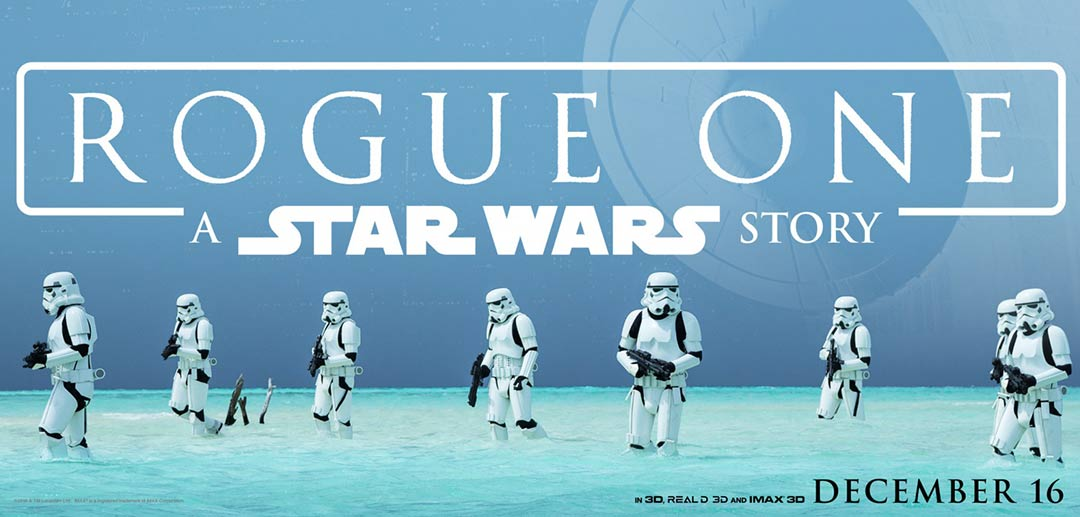 Rogue One: A Star Wars Story Poster #33