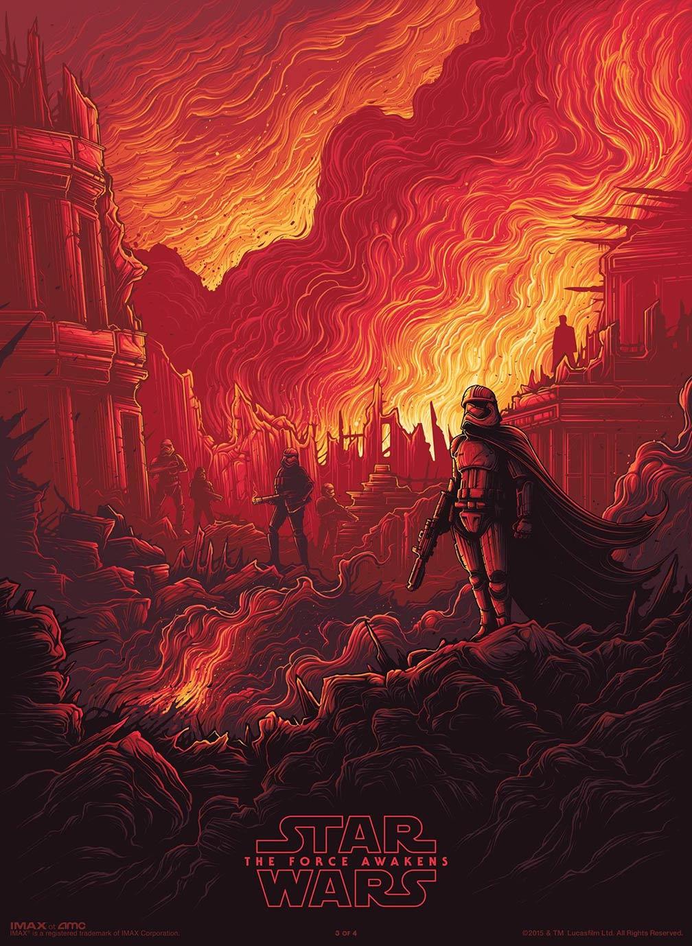 Star Wars: Episode VII - The Force Awakens Poster #24