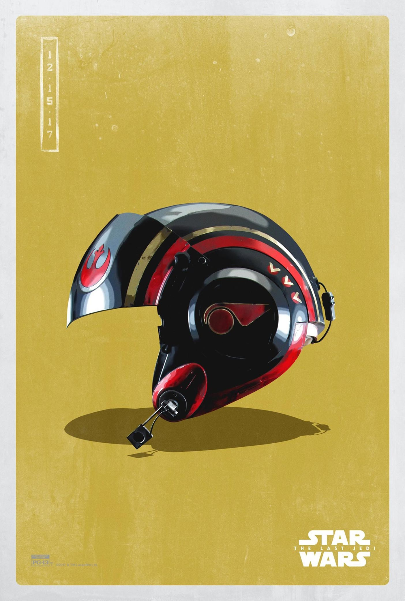 Star Wars: Episode VIII - The Last Jedi Poster #22