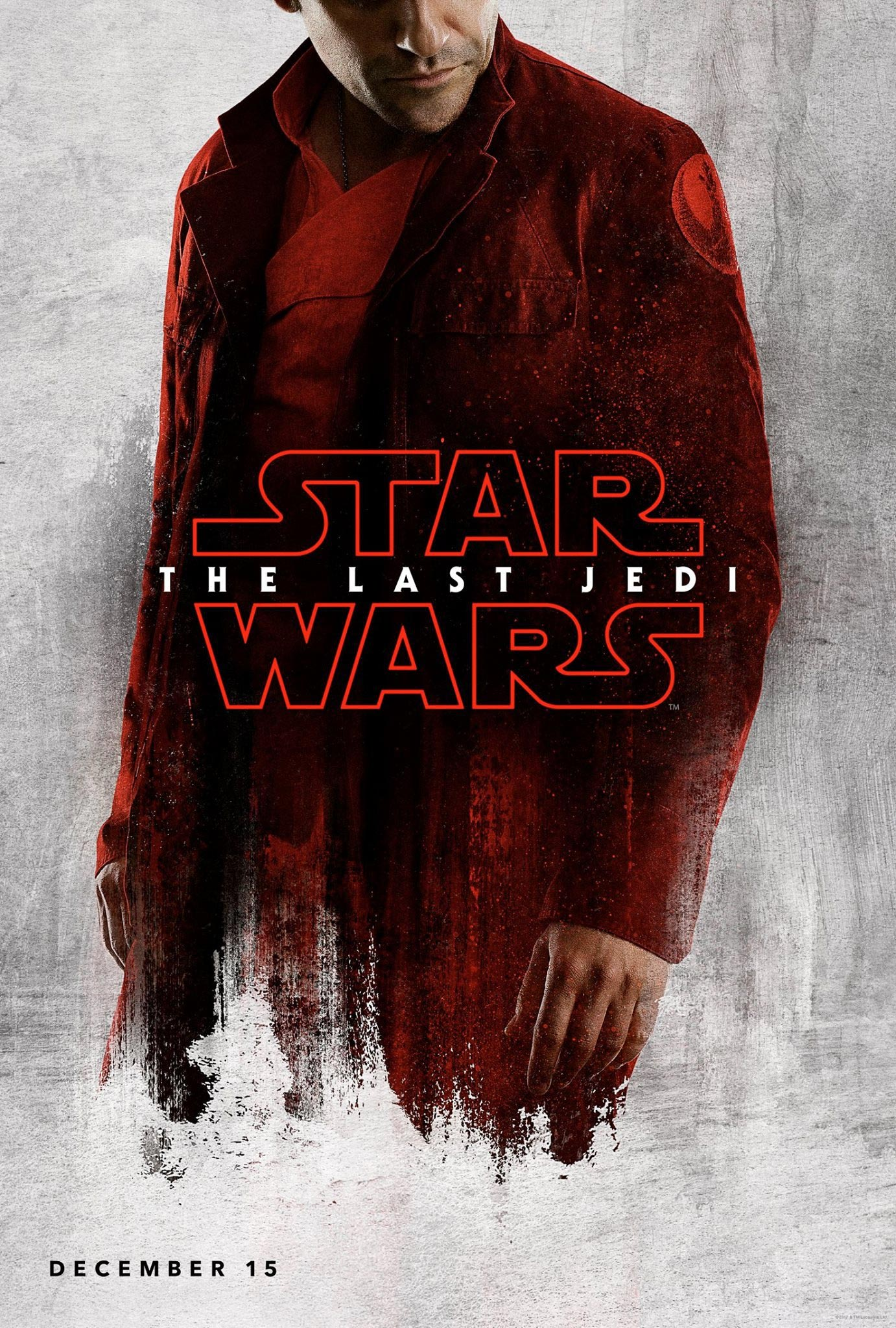 Star Wars: Episode VIII - The Last Jedi Poster #8